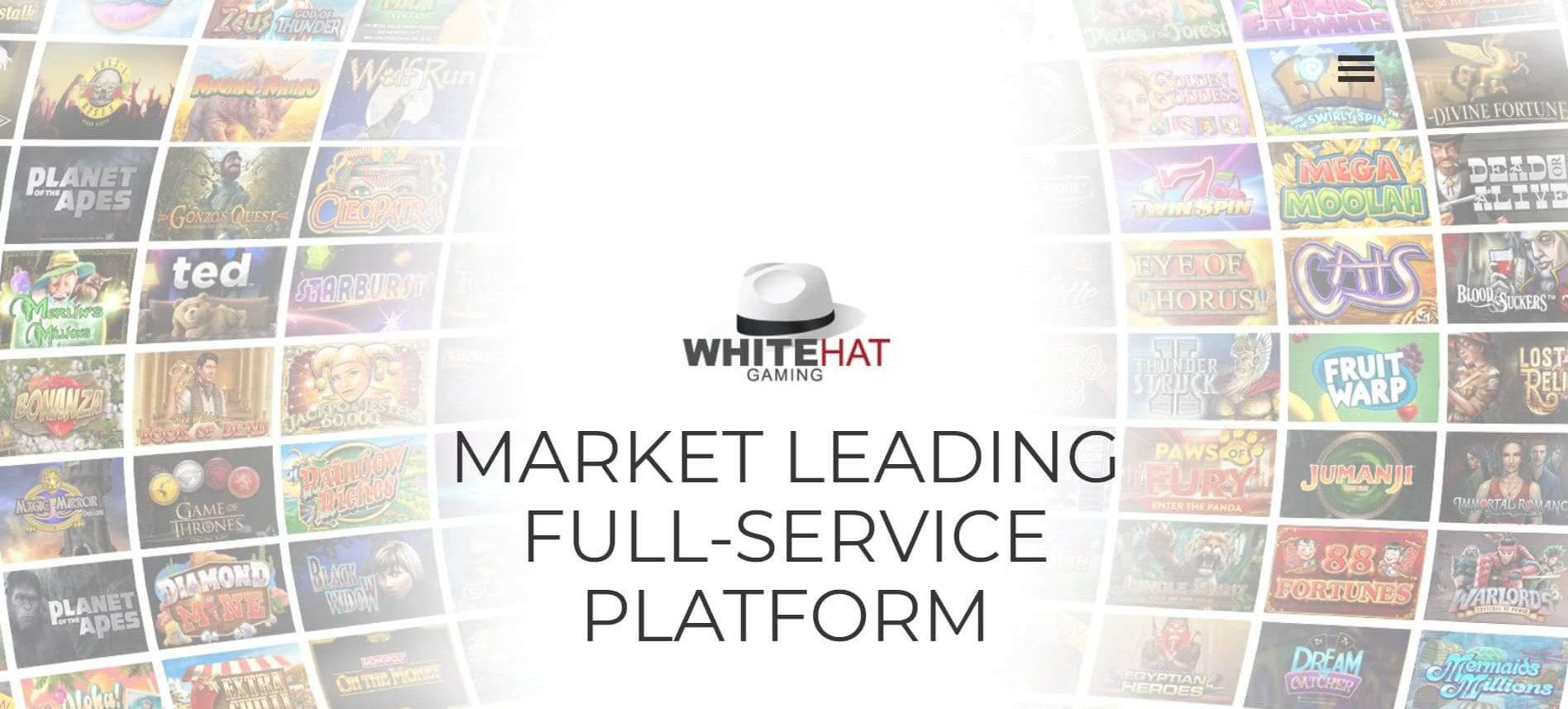 PlayGrand ägs av White Hat Gaming