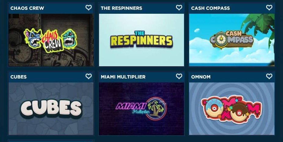 Hacksaw Gaming tillför unika slots till utbudet på Diamond7casino