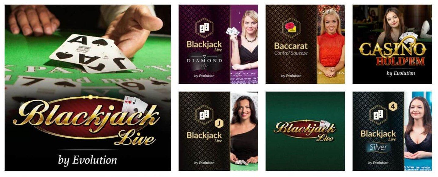 Clemens Spillehall memiliki kasino langsung yang lebih kecil namun berkualitas tinggi di seluler dan web!